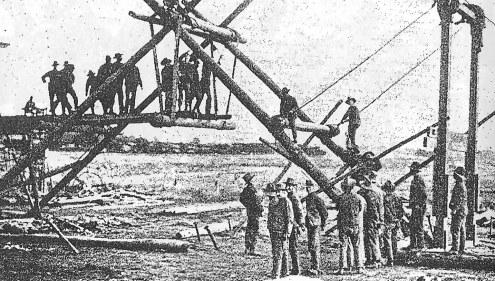 erecting-bridges