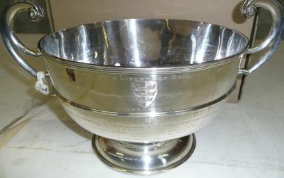 Silver Bowl 1a